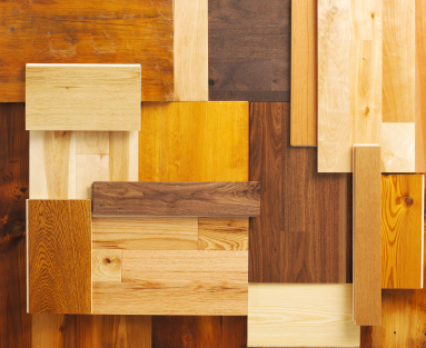 wood stain finishes for office furniture
