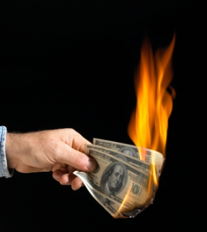 Moving Your Business without Burning Through Your Cash