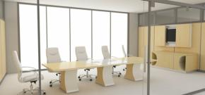 Crevasse Conference Table