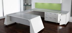 Giza Executive Desk