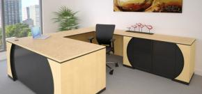 Zabano Desking
