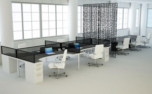 commercial office furniture ideas 90 degree office concepts